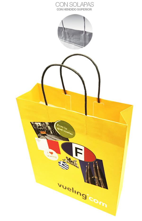 eee5f884a Bolsas con papel automáticas I Bolsas rotativas